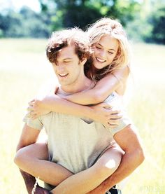 Alex Pettyfer and Gabriella Wilde || Endless love
