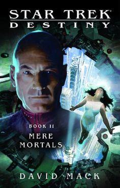 TOPSELLER! Star Trek: Destiny #2: Mere Mortals (... $1.99