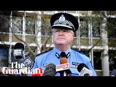 Chris Dawson says sorry for 'past wrongful actions' that have created a sense of mistrust Police Chief, Western Australia, Make Me Smile, Captain Hat, Culture, Baseball Cards, Hats, Sports, People