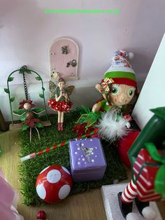 Our elf helped out with the tooth fairy visit and left an extra gift. Tooth Fairy, Elf On The Shelf, Gift Wrapping, Christmas Ornaments, Holiday Decor, Gifts, Home Decor, Gift Wrapping Paper, Presents