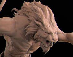"Check out new work on my @Behance portfolio: ""Unhuman"" http://be.net/gallery/58948555/Unhuman"
