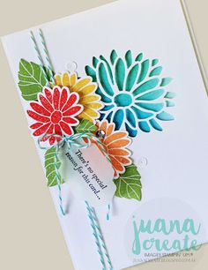 Juana Ambida Independent Stampin\' Up!® Demonstrator Australia: Special Reason bundle Sneak Peek