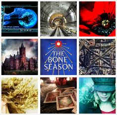 The Bone Season My Books, Bones, Aesthetics, Fandoms, Fan Art, Seasons, Seasons Of The Year, Fandom, Dice