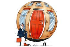 Learn more about The London Property Bubble: Why Investors Should Be Cautious on the above mentioned link.