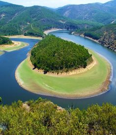 Fascinating Extremadura Spain