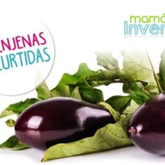 Berenjenas Encurtidas Eggplant, Food, Queso, Crochet, Spices And Herbs, Deserts, Flaky Pastry, Butter, Essen