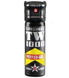 Pfeffer Spray, TW1000 PFEFFER-GEL 63 ML AG / mehr Infos auf: www.Guntia-Militaria-Shop.de