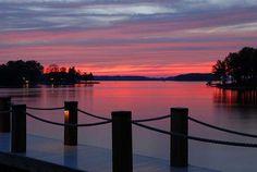 Lake Norman - Charlotte NC