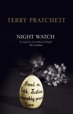 The best one in the Discworld-series by sir Terry Pratchett. (But read the other once about Vimes first though)