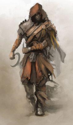 Random Fantasy/RPG artwork I find interesting,(*NOT MINE) from Tolkien to D&D. Fantasy Warrior, Fantasy Rpg, Medieval Fantasy, Fantasy Artwork, Dark Fantasy, Fantasy Adventurer, Orc Warrior, Fantasy Character Design, Character Creation