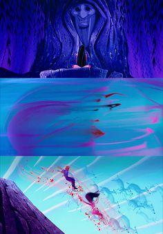 Pocahontas. Best. Disney. Movie. Ever. The feels!!!!