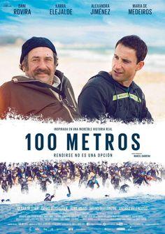 Accede a toda la información sobre '100 metros', una película producida por Filmax sobre la historia de Ramón Arroyo, que será encarnado por Dani Rovira en la gran pantalla