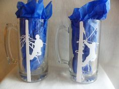 Lineman mugs