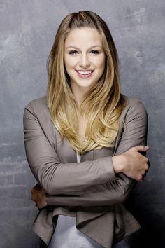Melissa Benoist ✾