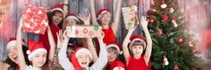 PTA UK - How to get more helpers for your Christmas events