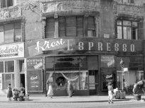 1957, Népszínház utca, 8. kerület Utca, Homeland, Hungary, Budapest, History, Pictures, Beautiful, Photos, Historia