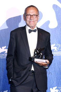 73º Festival de Cine de Venecia - Mejor dirección: Ex aequo: Amat Escalante, por La región salvaje y Andrei Konchalovsky, por Paradise