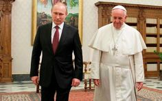 The upcoming meeting between Pope Francis and Russian Patriarch Kirill will not only be a historic religious event, but could also have major benefits to Christians around the world, the French newspaper Le Journal du Dimanche reported.