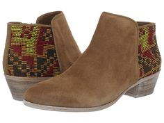 0d3c6b12e080eb Sam Edelman Putnam Saddle Red Brown - 6pm.com -  72 - over
