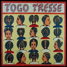 Hair Sign by Lebene, Togo
