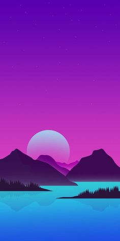 phone wallpaper minimalist Ideas For Wall Paper Androi. phone wallpaper minimalist Ideas For Wall Paper Android Minimalist Phone Scenery Wallpaper, Galaxy Wallpaper, Nature Wallpaper, Cool Wallpaper, Mobile Wallpaper, Wallpaper Backgrounds, Heaven Wallpaper, Purple Wallpaper, Iphone Backgrounds