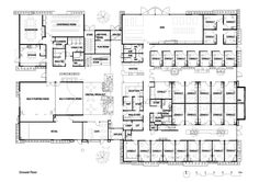 Gallery of Ballarat Community Health Primary Care Centre / DesignInc - 12