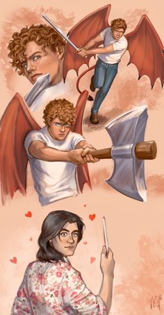 """""""Simon's beautiful in battle."""" - Baz Pitch, Wayward Son by Carry On Libro, Fanart, I Love Books, Good Books, Simon Snow, Carry On Book, Jandy Nelson, You Are The Sun, Rainbow Rowell"""