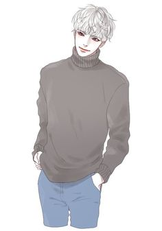 Image about anime in Boy, Male, Men Art. Manga Boy, Manga Anime, Anime Art, Boy Illustration, Character Illustration, Illustrations, Boy Character, Character Design, Animation 3d