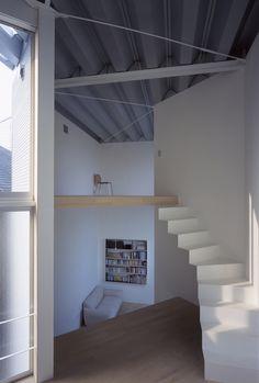 Gallery - W Window House / Alphaville Architects - 14