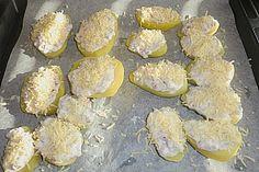 Belegte Ofenkartoffeln 39