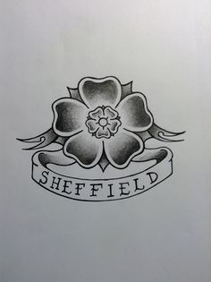 Alex Turner Tattoo Sheffield by BulletForRevenge.deviantart.com on @DeviantArt
