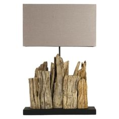 I pinned this Vertico I Table Lamp from the Westwood Laurel Home event at Joss and Main!