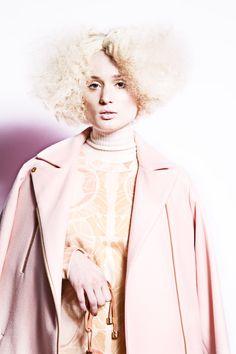 Marianne Jensen - Stine Goya Shoot