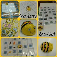 Proyecto Bee Bot en Ed. Infantil Bee Bop, Lego Robot, Apps, Kindergarten Activities, Digital Technology, Literacy, Coding, Classroom Management, Augmented Reality