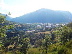 #Villablino #verde #monte