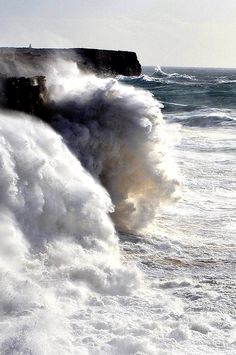 Wild Atlantic | Joao Martinho