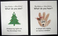 Five Senses of Christmas