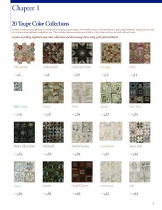 Yoko Saito's Japanese Taupe Color Theory - A Study Guide (English Version): Yoko Saito: 9780985974640: Amazon.com: Books