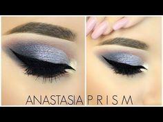 ANASTASIA BEVERLY HILLS PRISM PALETTE TUTORIAL - YouTube
