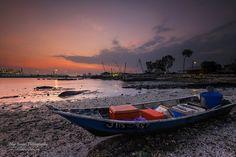 Fishing Village in Pasir Gudang