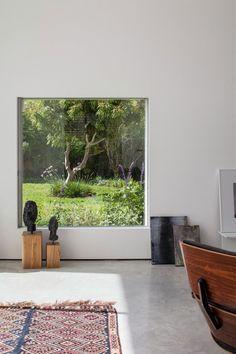 T/A House by Paritzki & Liani Architects | HomeAdore