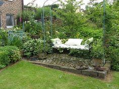 Perfect Garten Huchzermeyer