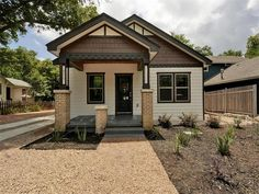 4517 Avenue H, Austin TX 78751 - Zillow