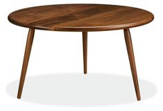 Wilder Cocktail Table - Cocktail Tables - Living - Room & Board