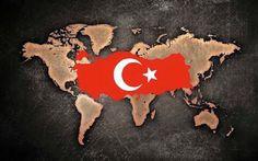 TÜRK and world