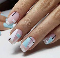 #keishahutch #neutralnails #artisticnails
