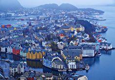 North Cape / Lofoten, Norway