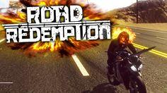 【単発実況】Road Redemption(ロードリデンプション)【ずん子実況】