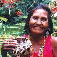 Indigenous Artisans of Panamá