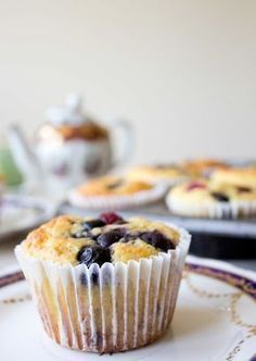 Do you want a quick low carb, gluten and sugar free breakfast that is perfect for busy weekday mornings? Say good morning to these Grab & Go Low Carb Muffins! Sugar Free Breakfast, Grab And Go Breakfast, Low Carb Breakfast, Diabetic Breakfast, Diabetic Recipes, Low Carb Recipes, Diet Recipes, Snack Recipes, Diabetic Desserts